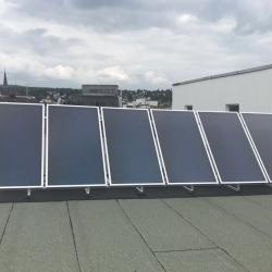 Solarthermik